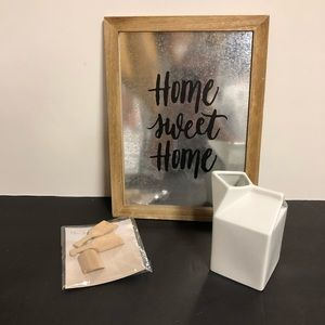 Farmhouse decor bundle